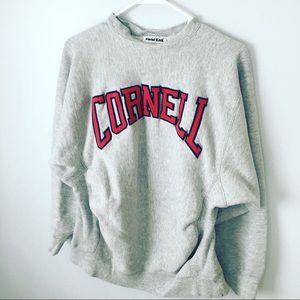 Sweaters - Cornell Crew